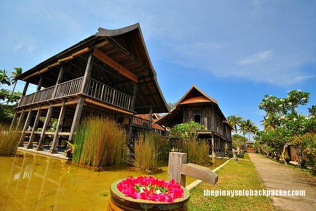 Terrapuri Heritage Village: Architecture of a Lost Kingdom