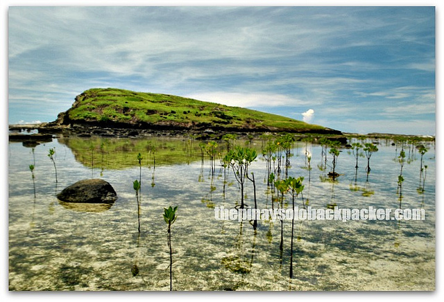 Biri Island : Biri Rock Formations Travel Guide