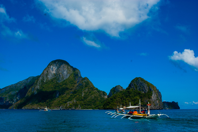 EL NIDO, PALAWAN: TRAVEL GUIDE