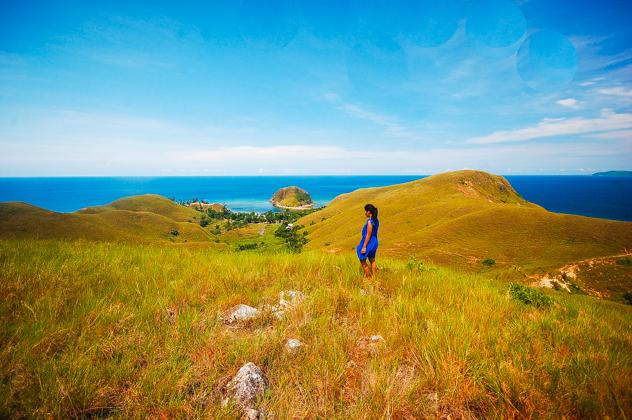 Malalison Island Travel Guide