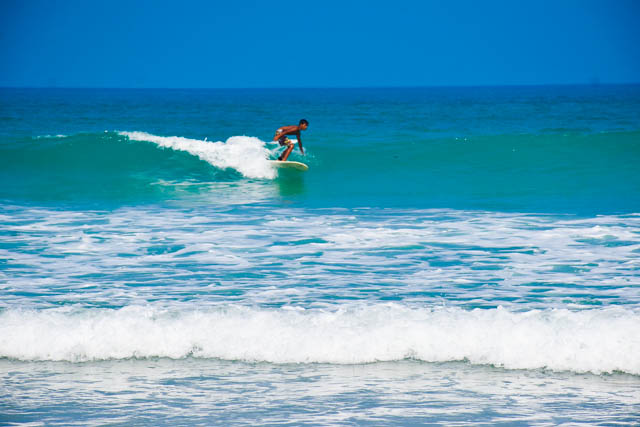The Rise of Surfing in Gubat,Sorsogon