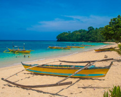 CATANDUANES:  The Unseen Beaches of Virac