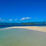12 Spectacular Sandbars in the Philippines