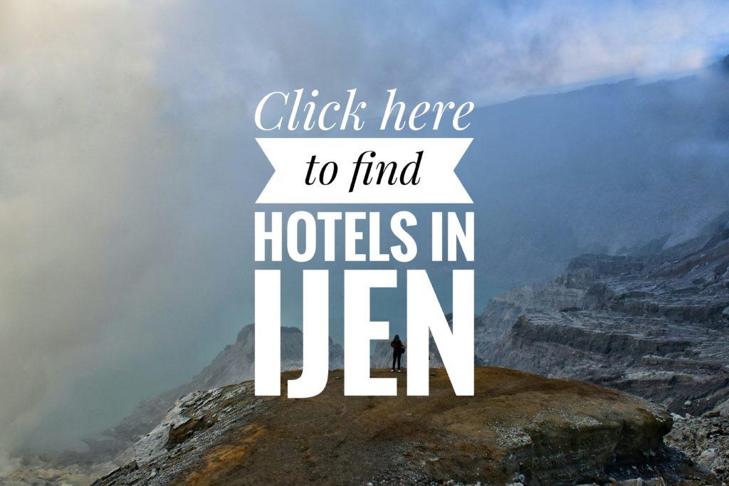 IJEN HOTELS