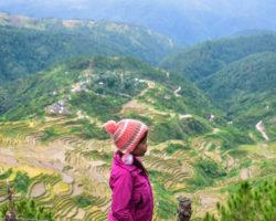 Maligcong Travel Guide : Mt. Kupapey Climb