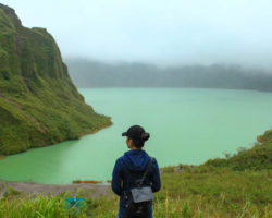 MT.PINATUBO TRAVEL GUIDE