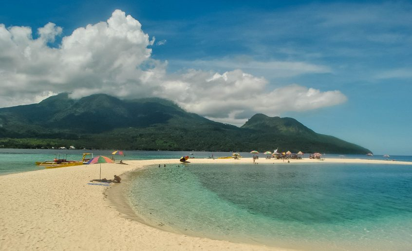 Camiguin Island Travel