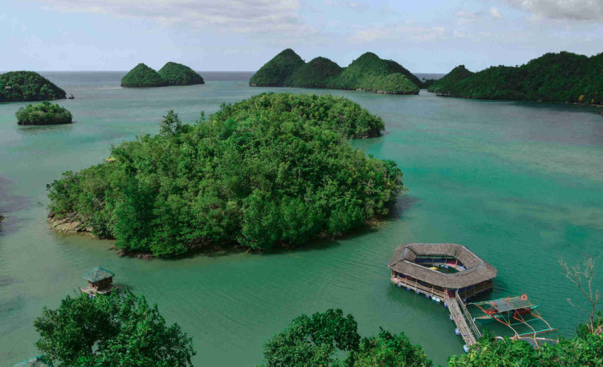 Sipalay City Tourist Spots The Pinay Solo Backpacker