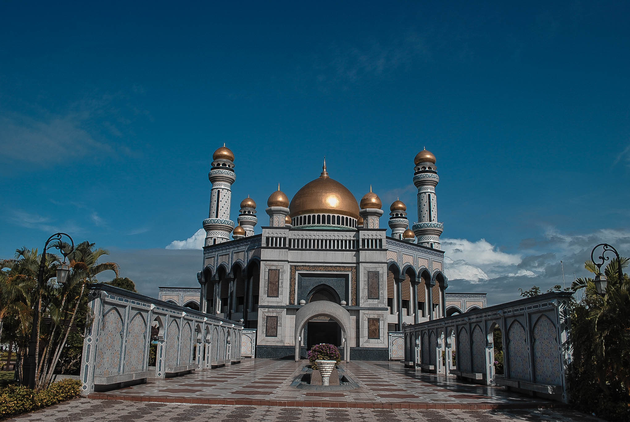BRUNEI TOP TOURIST ATTRACTIONS