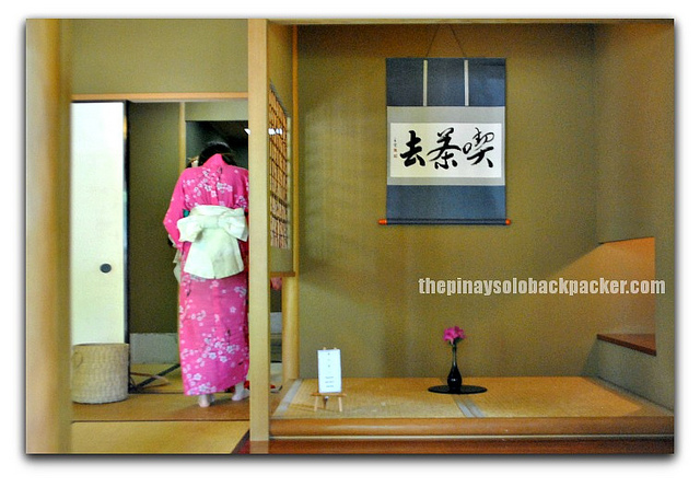 Malaysia: Unraveling the World's First Japanese Tea House in a Tropical Forest