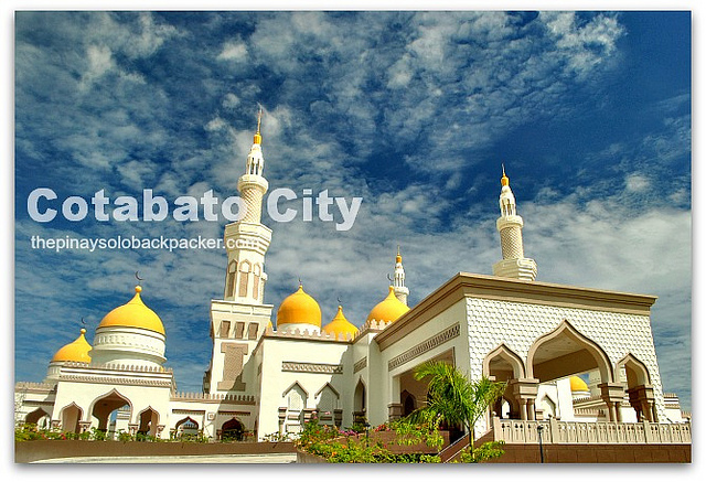 Cotabato City Tourist Spots