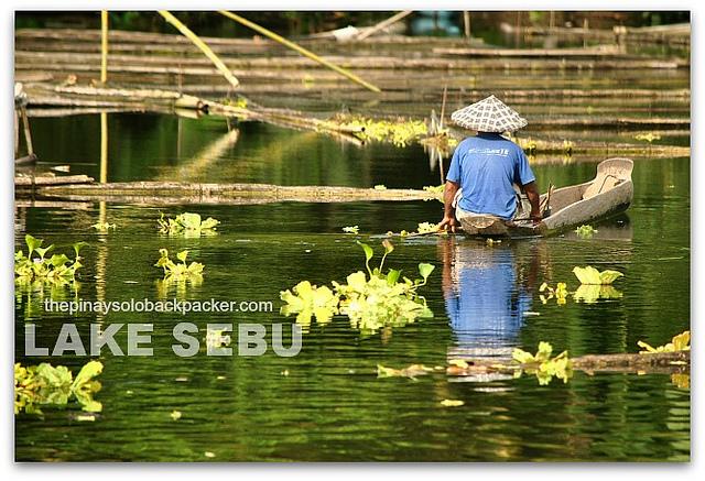 How to go to Lake Sebu South Cotabato