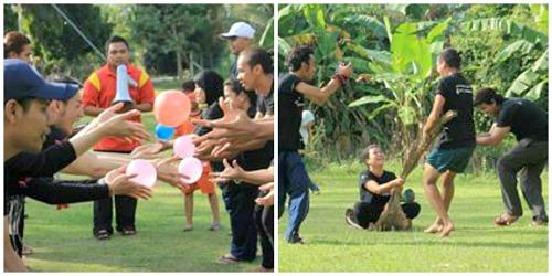 Negeri Sembilan, Malaysia : My Kampung Lonek Homestay Experience