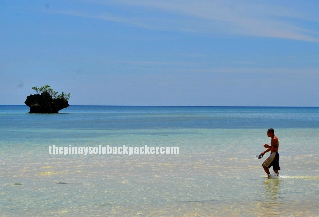 Carabao Island Travel Guide