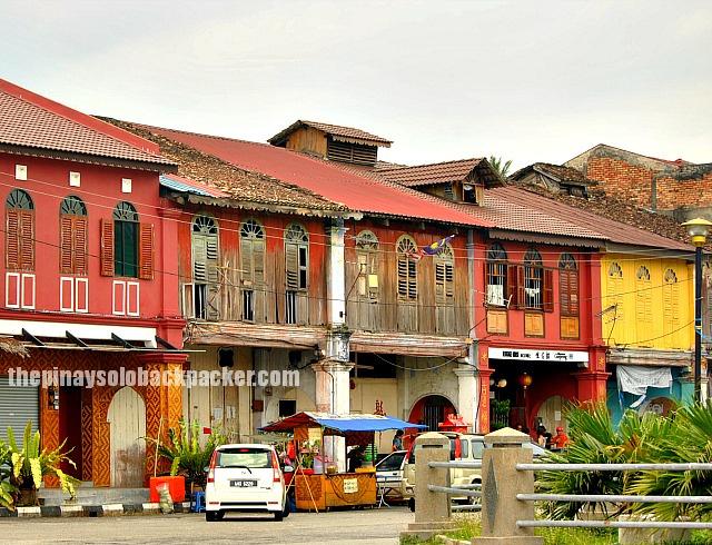 Perak, Malaysia : Things to Do in Gopeng