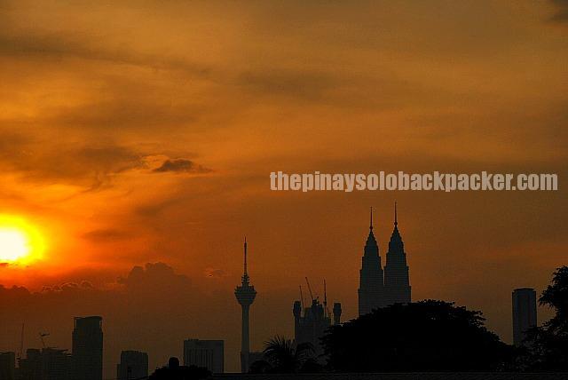 Kuala Lumpur Hop On Night Tour
