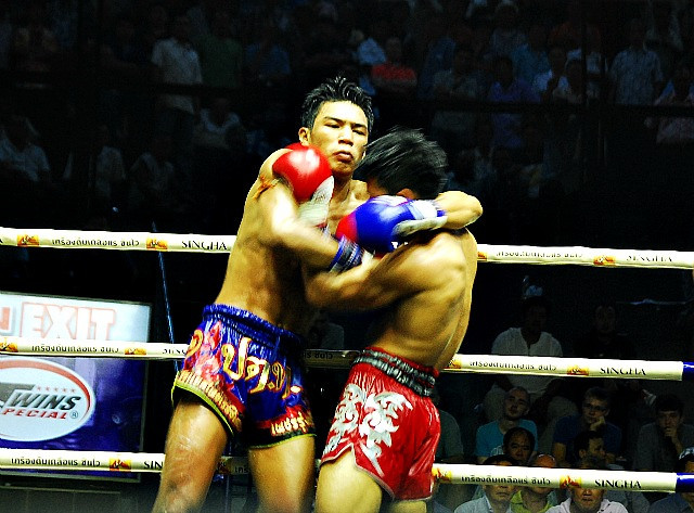 Best Places to Watch Muay Thai in Bangkok