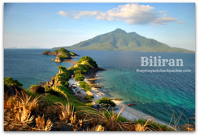 How to get to Sambawan Island and Maripipi