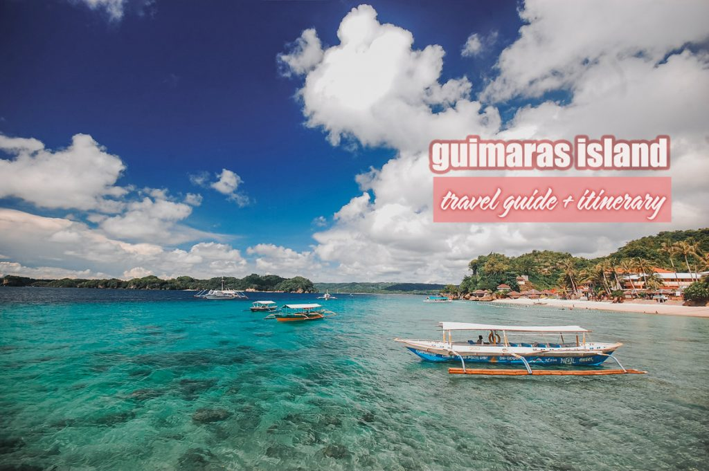 2019 GUIMARAS: TRAVEL GUIDE ( ITINERARY + BUDGET) – The