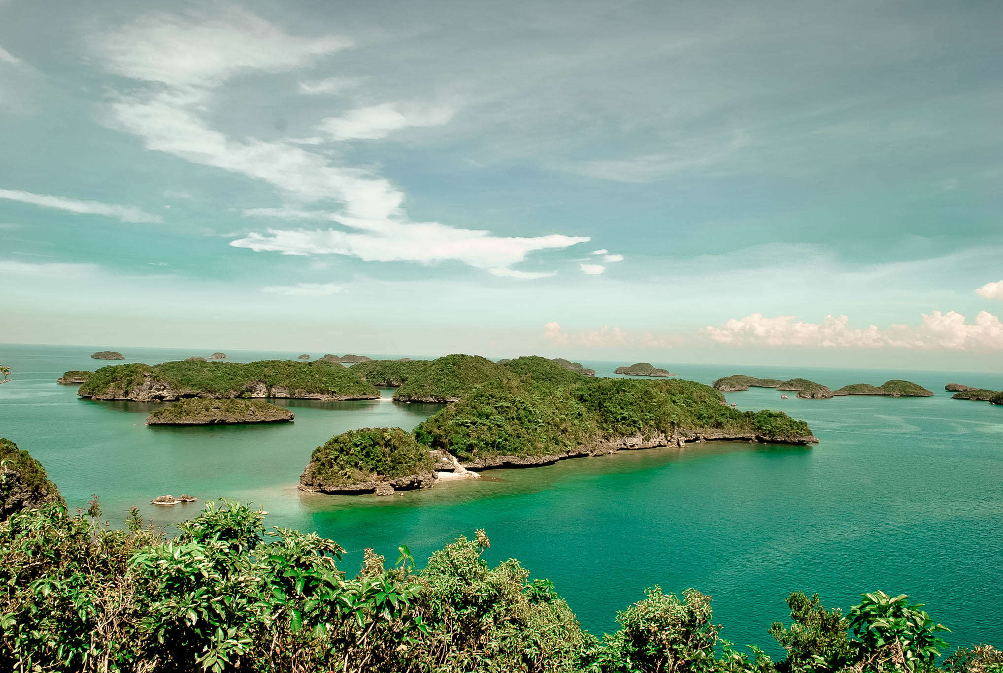 HUNDRED ISLANDS: Travel Guide Blog 2017 (Budget + Itinerary)