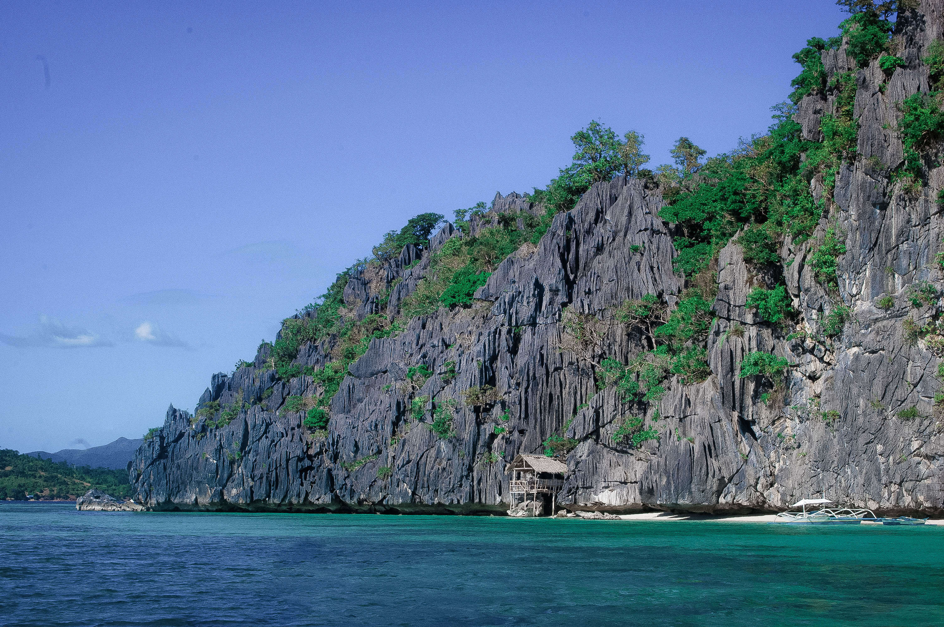 PALAWAN: Coron Travel Guide (Budget + Itinerary)