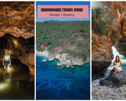 Marinduque Travel Guide