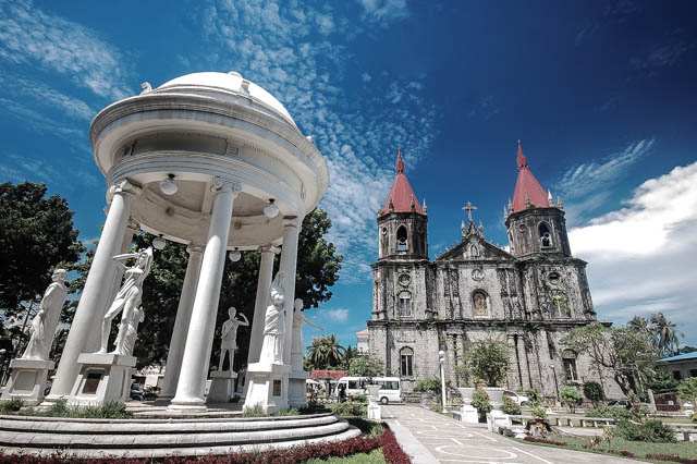 7 Must-Visit Churches in Iloilo