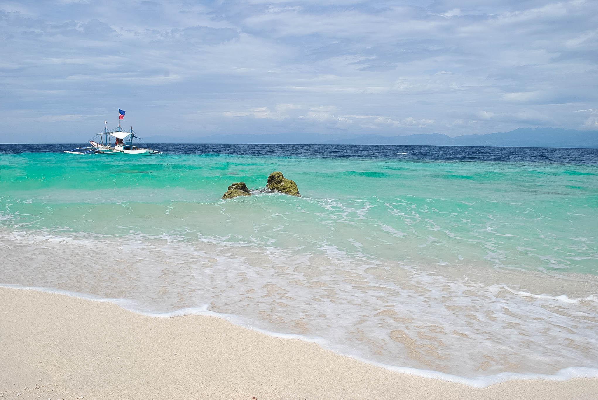 Moalboal, Cebu : Travel Guide