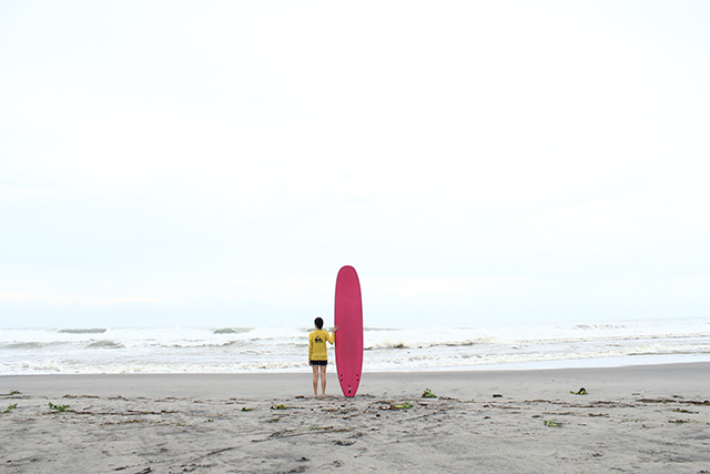 Learn How To Surf in Zambales