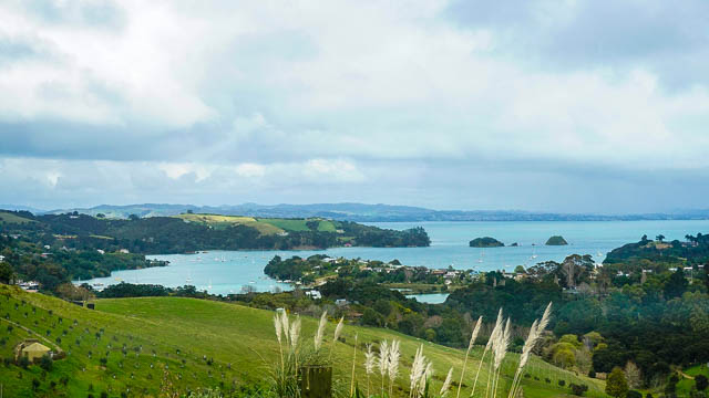 AUCKLAND NEW ZEALAND TRAVEL GUIDE