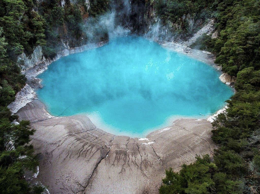 Rotorua Travel Guide 2016 Budget Itinerary The Pinay Solo Backpacker