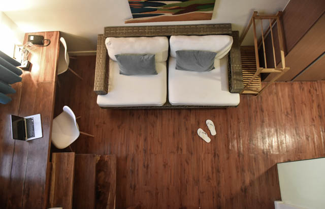 Hotel Feature: FERRA HOTEL BORACAY