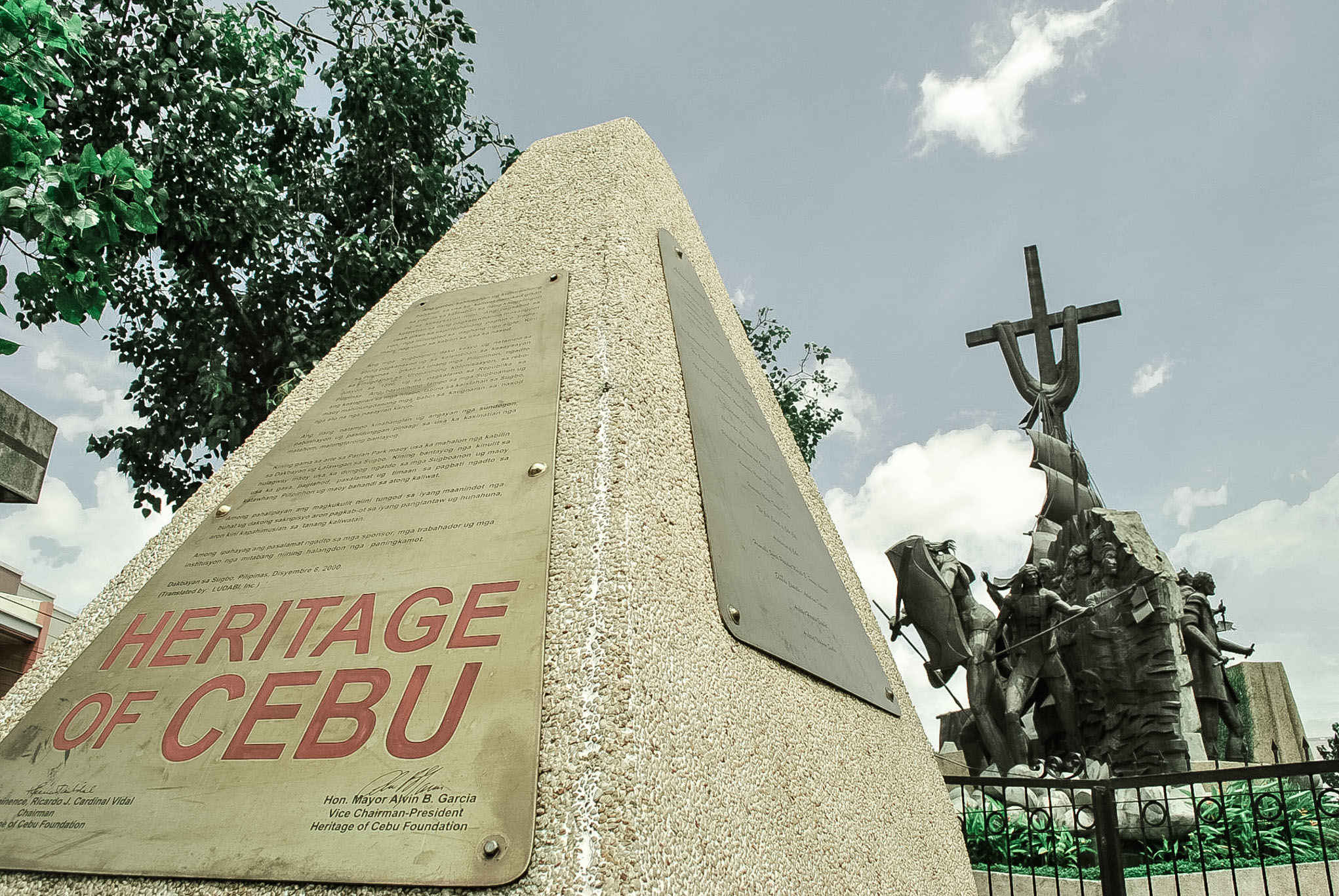 A Guide to Old Cebu Walking Tour