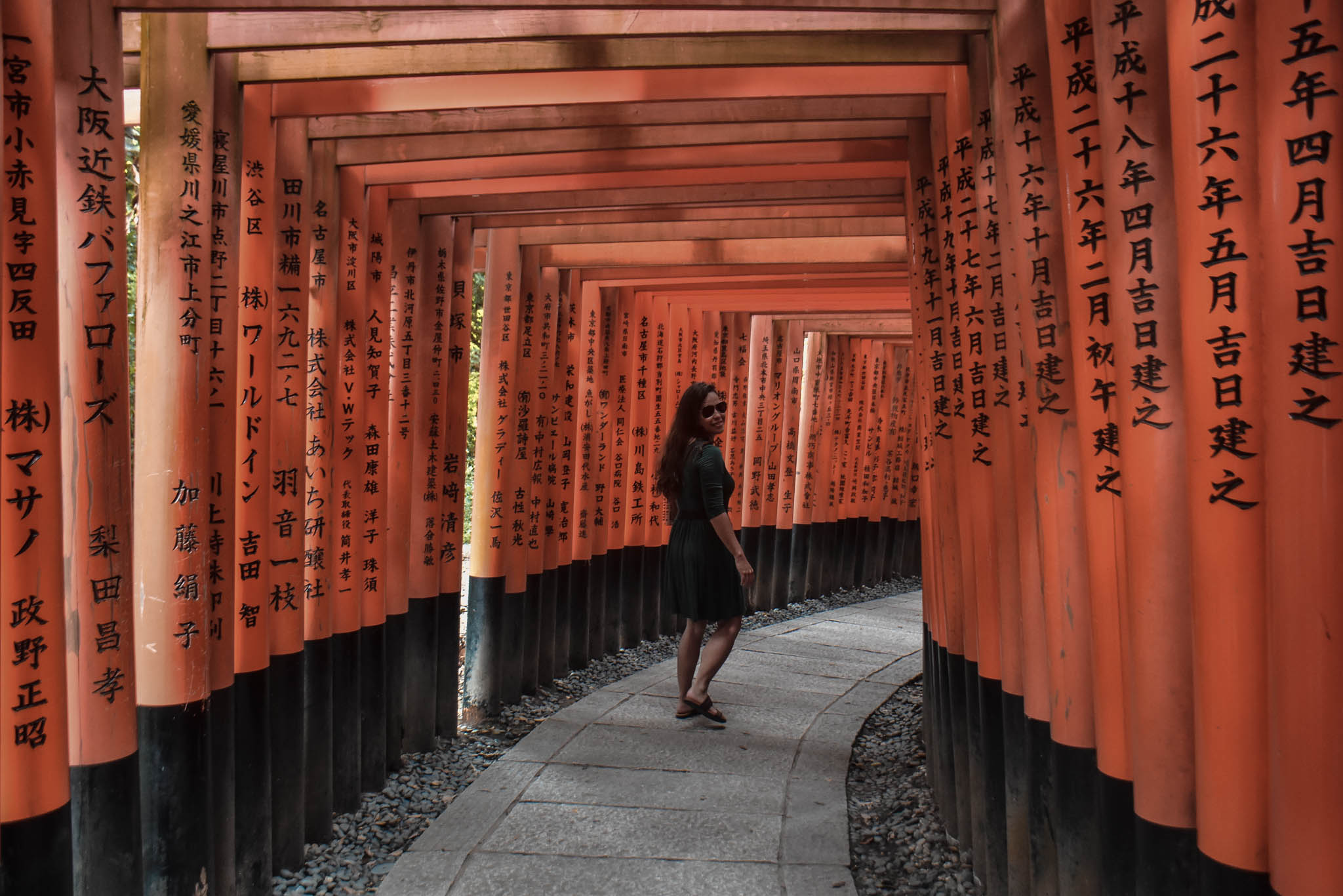 KYOTO TOURIST SPOTS AND HOW TO GET THERE