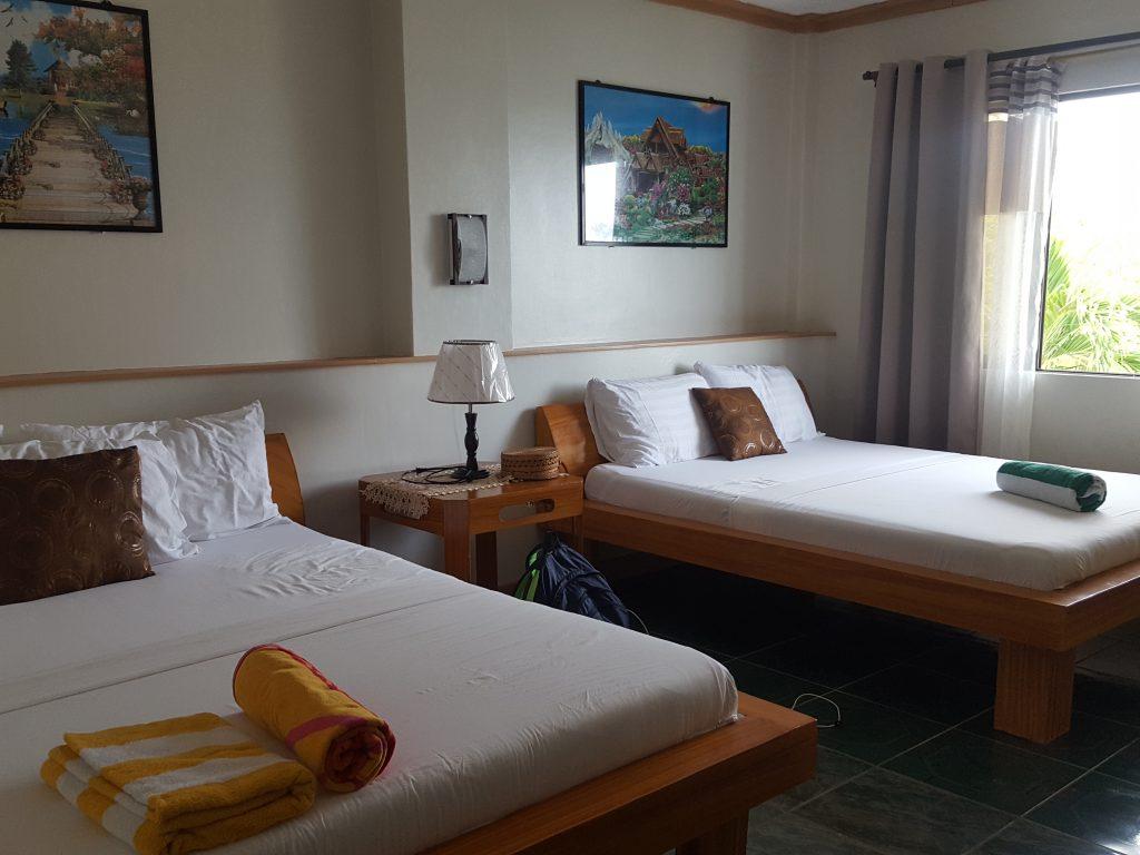 Malapascua Hotel