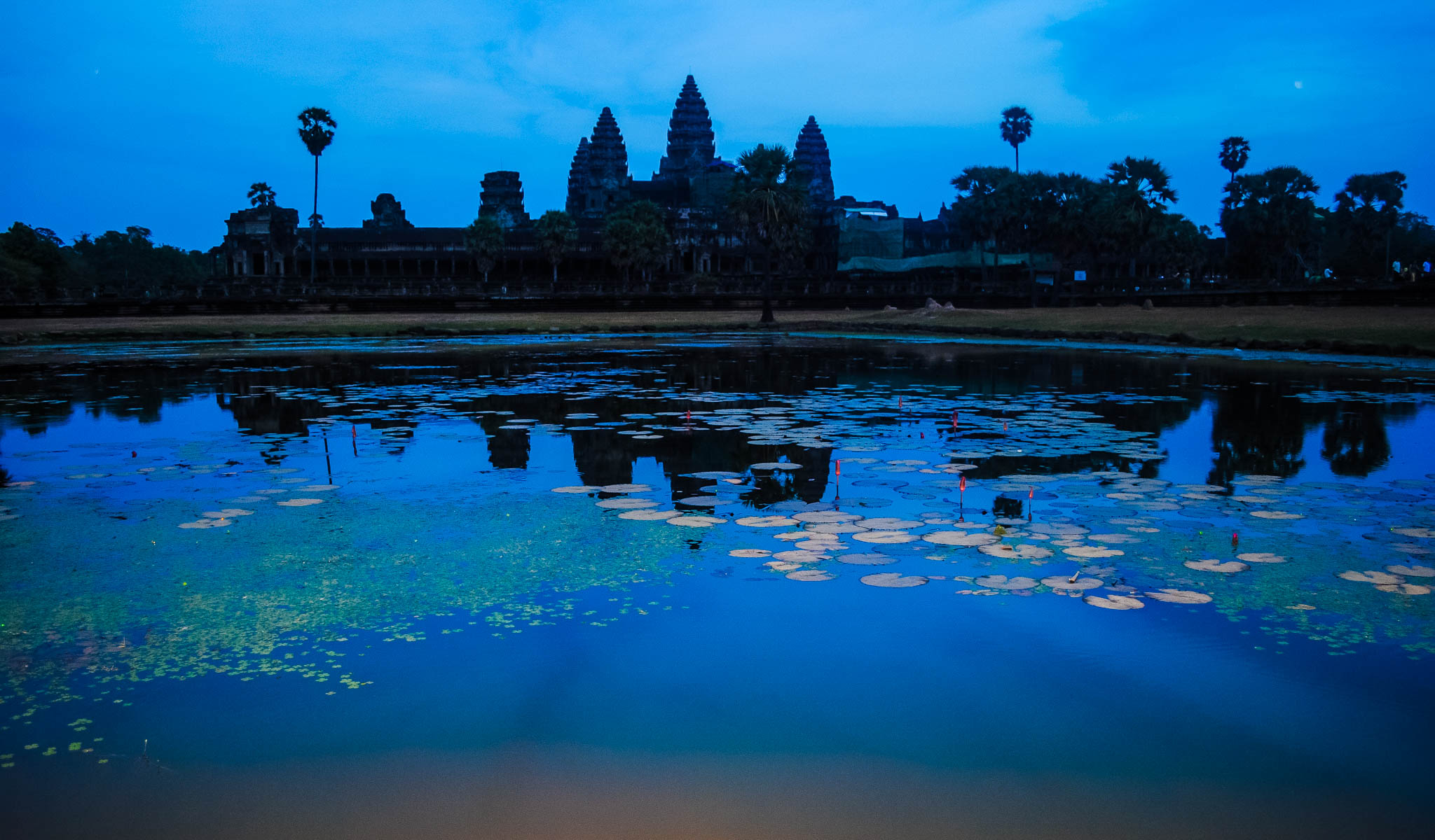 SIEM REAP TRAVEL GUIDE (Budget + Itinerary)