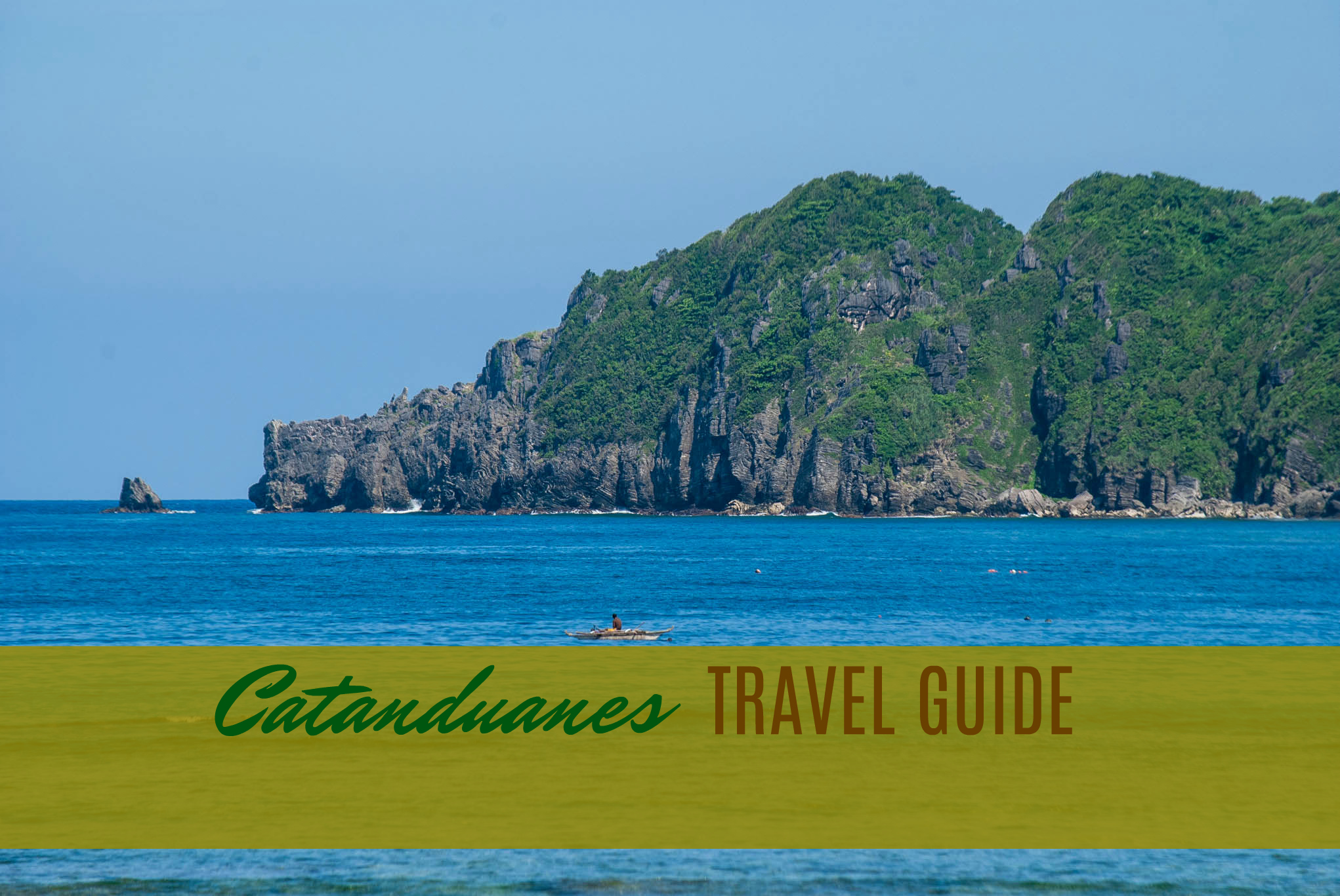CATANDUANES TRAVEL GUIDE BLOG 2018 (Budget + Itinerary)