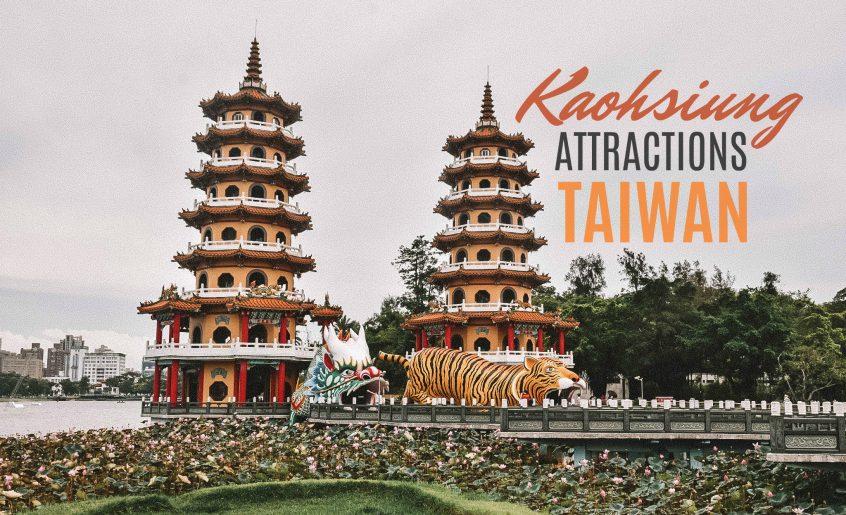 Taiwan Backpacker Travel Guide