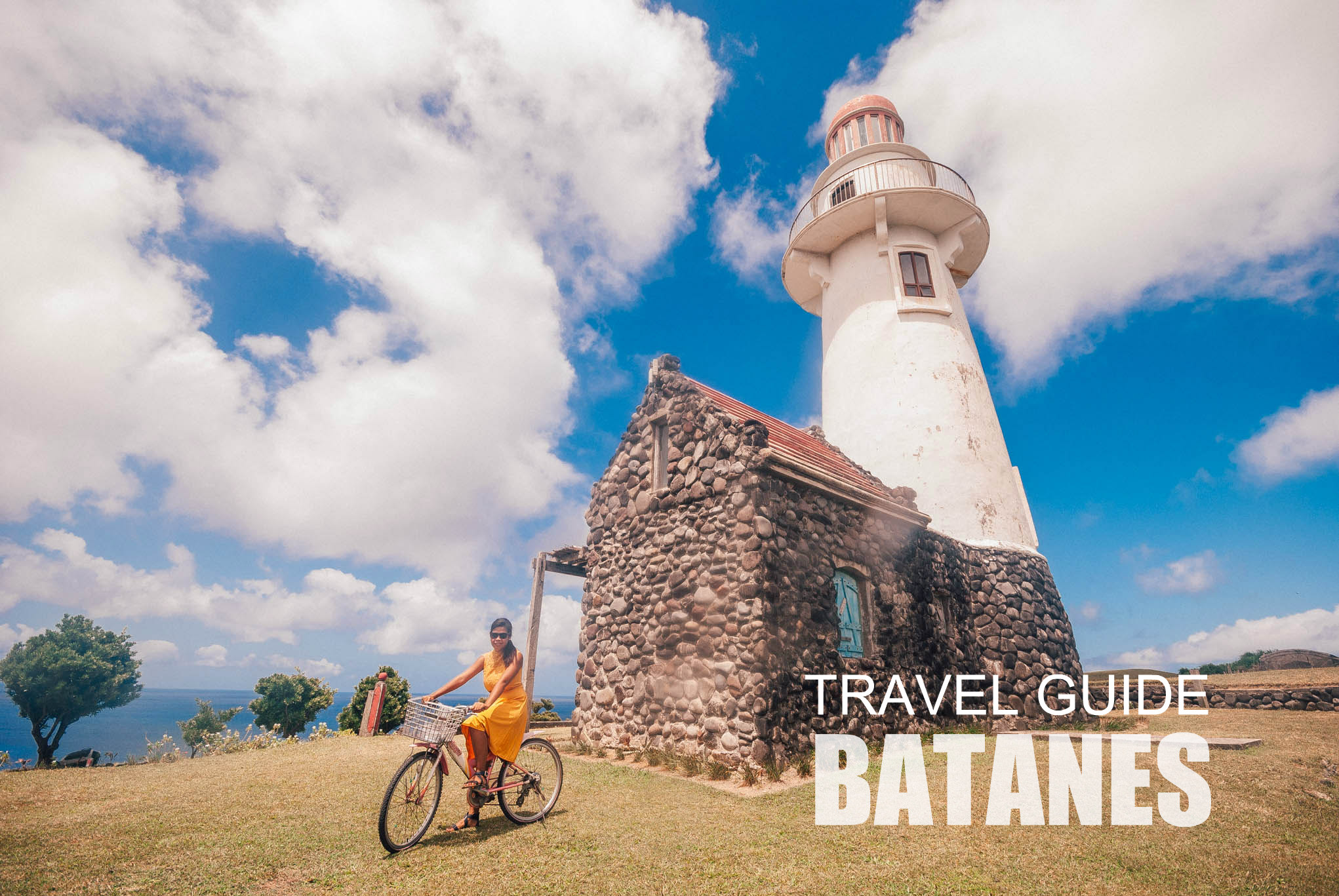 BATANES: Budget Travel Guide (Budget + Itinerary) 2018