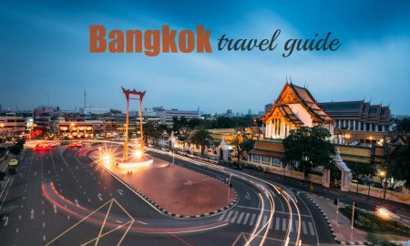 The Pinay Solo Backpacker Itinerary Blog – Travel Guides +