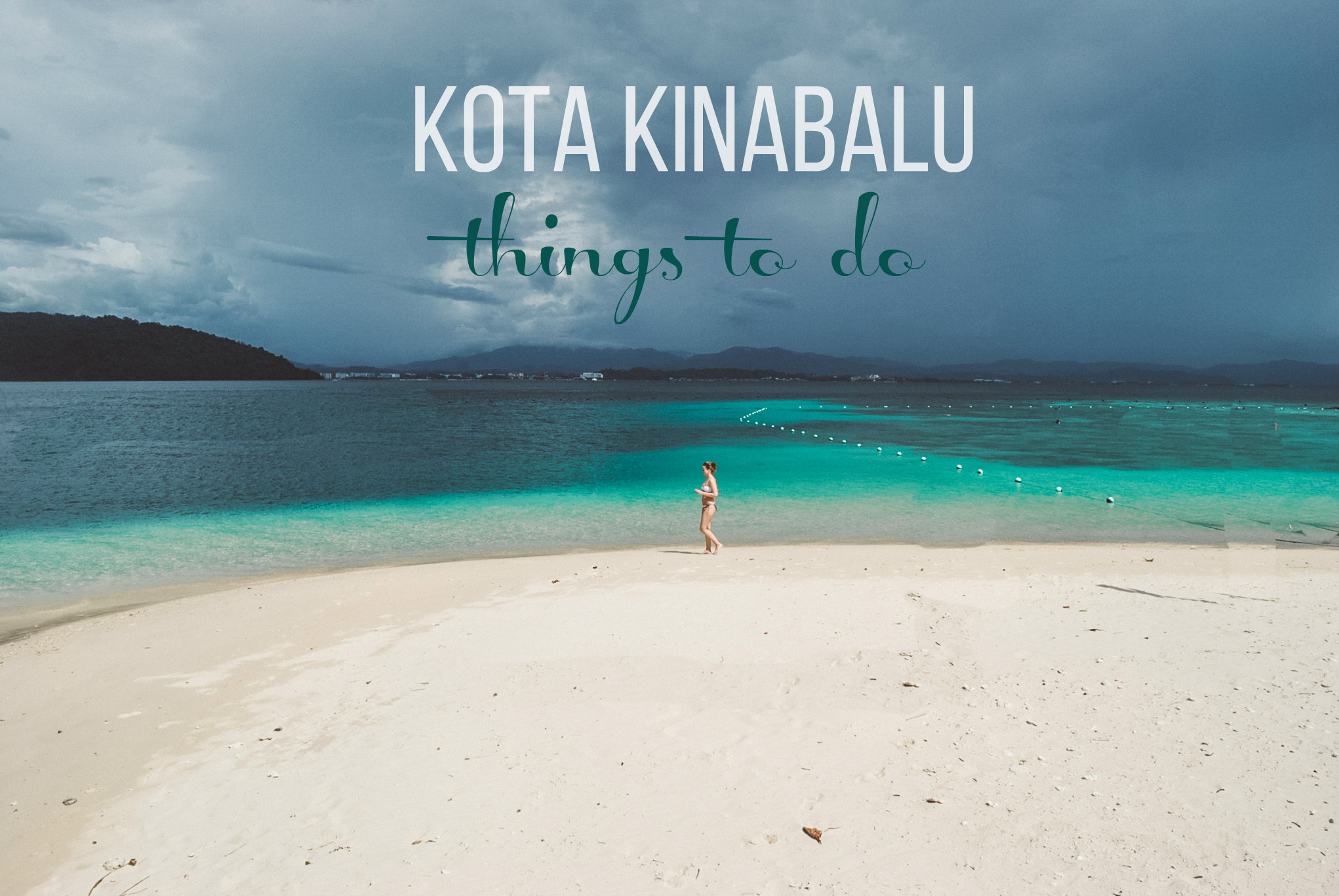 Kota Kinabalu Things to Do