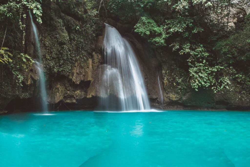 Kawasan Falls How To Get There From Cebu Oslob And