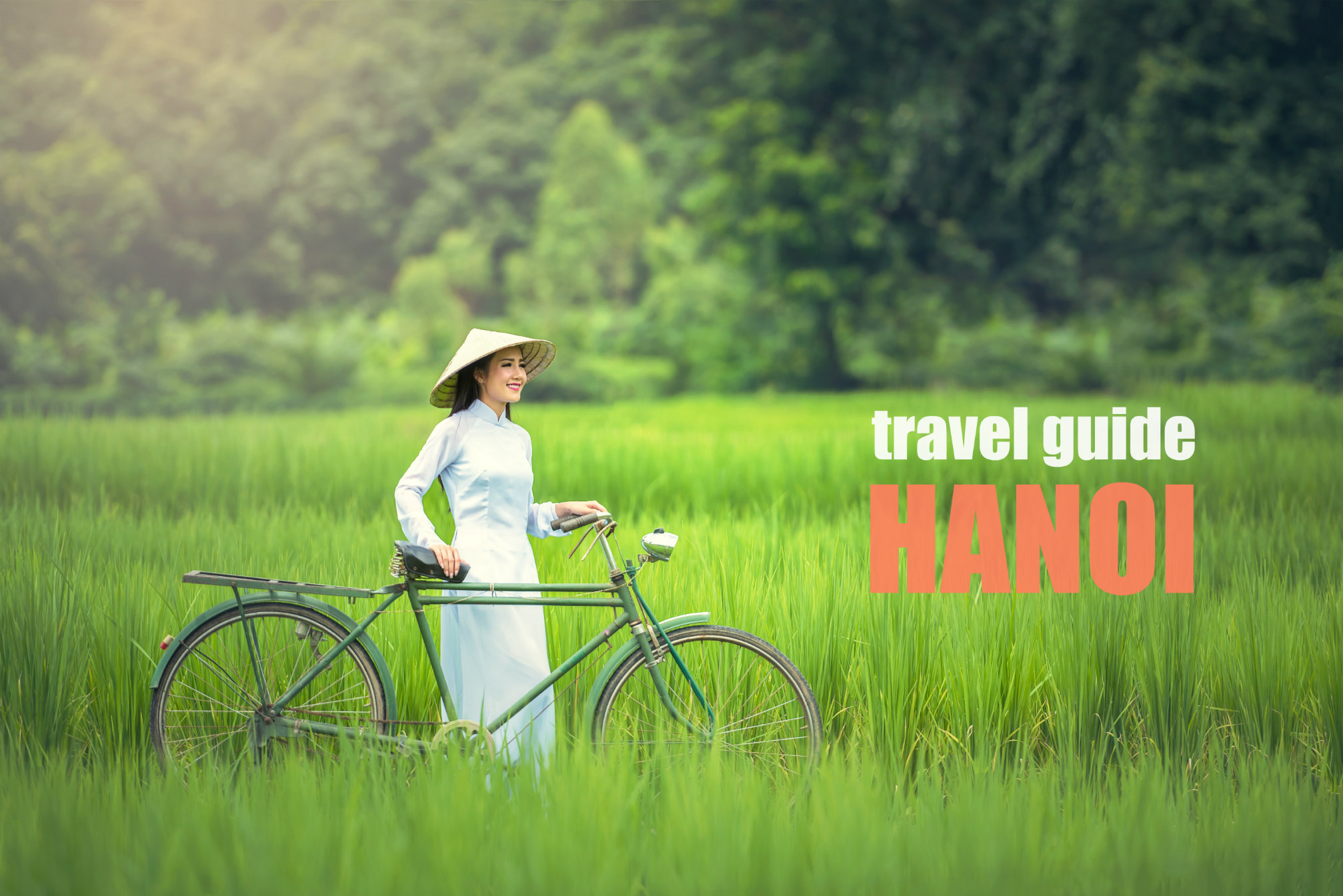 HANOI TRAVEL GUIDE BLOG (BUDGET + ITINERARY) 2019