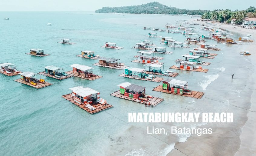 MATABUNGKAY BEACH RESORT
