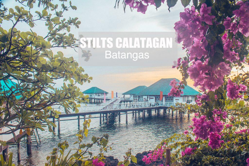 STILTS CALATAGAN Batangas Rates: DIY Travel Guide (Budget +