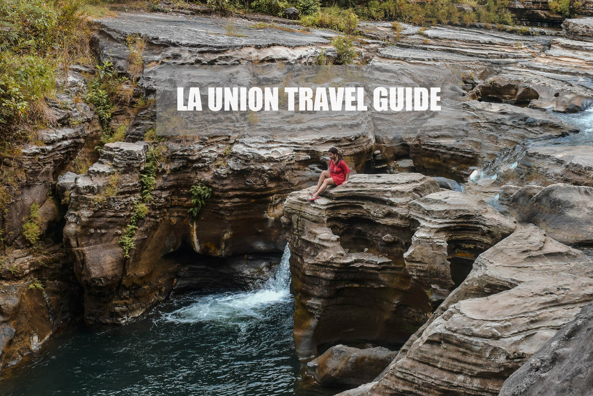 LA UNION: Travel Guide 2018 (Budget + Itinerary)