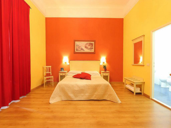 A hotel in FLORENCE ITALY A