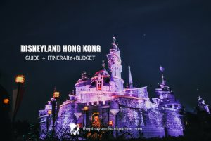 hong kong disneyland - cover 10 copy