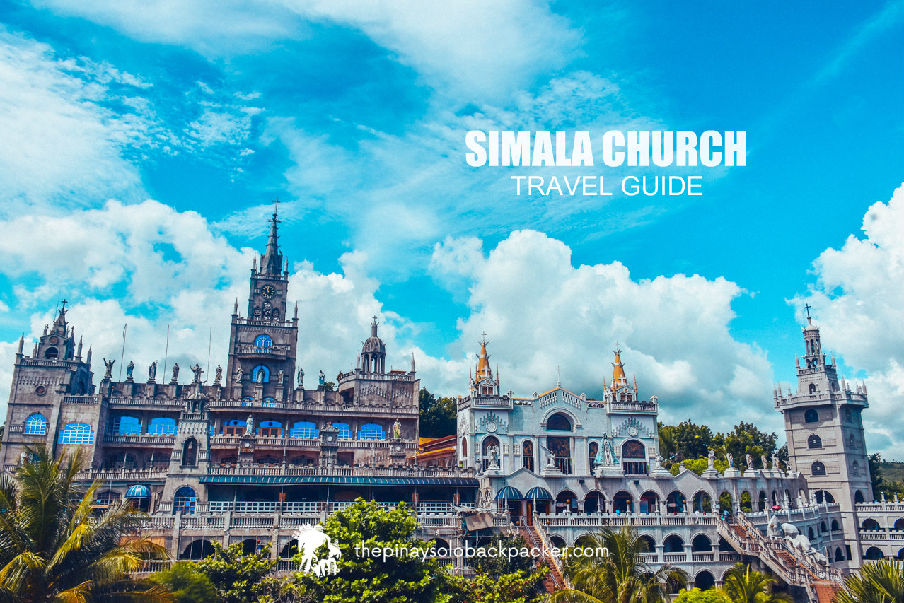 SIMALA CHURCH: Travel Guide 2018 (Itinerary + Budget)