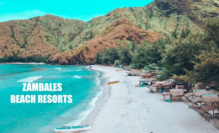 zambales beach resort